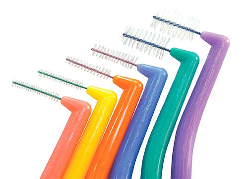 Как выбирать и правильно использовать ершики для чистки зубов