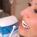 Ирригатор для полости рта