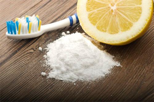 Отбеливания для зубов лимонным соком как отбелить с помощью лимона
