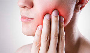 Возникновение абсцесса зуба