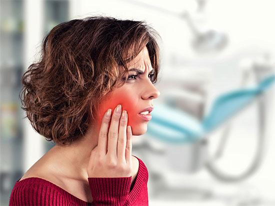 Почему болит хорошо вылеченный зуб