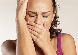 Боль в верхней челюсти после стоматологических вмешательств