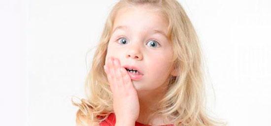 Особенности лечения хронического фиброзного пульпита у детей