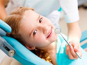 Капы для выравнивания зубов детям