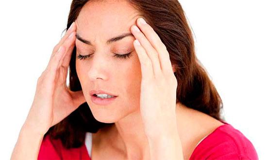 Может ли болеть голова из-за зуба