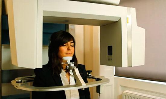 Компьютерная томография зубов в стоматологии