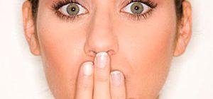 Запах аммиака изо рта: причины у взрослого и ребенка