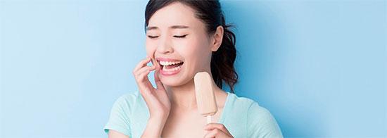 Застудил зуб: симптомы и что делать