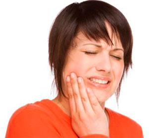 боль после чистки каналов зуба