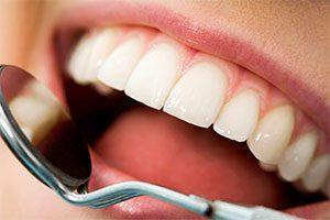 Существующие болезни зубов и десен у человека