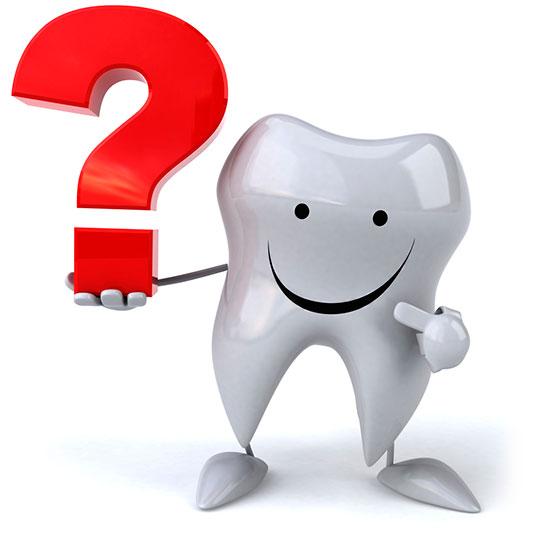 Задать вопрос стоматологу