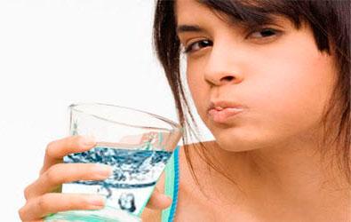 Эффективное лечение флюса содой и солью