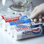 Абразивные зубные пасты — описание и характеристики