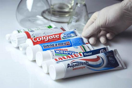Абразивные зубные пасты - описание и характеристики