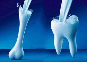 Кальций для зубов или как сделать зубы крепче