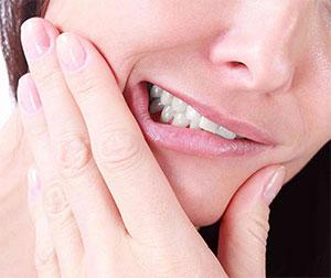 Швы после удаления зуба мудрости