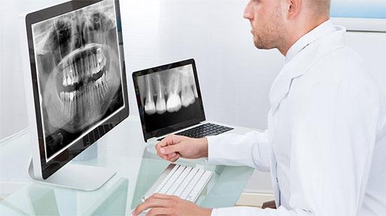 Панорамный снимок зубов: зачем нужен, где можно сделать, цены