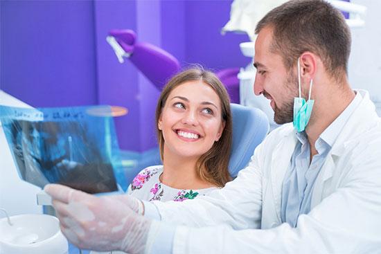 Рентген зубов: зачем нужен, где можно сделать и сколько стоит