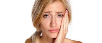 Под временной пломбой болит зуб – причины и что делать