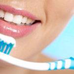 Отбеливающие зубные пасты – обзор