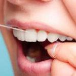 Зубной флосс: виды и особенности зубных нитей
